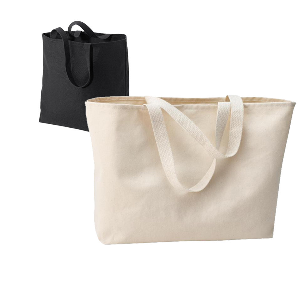 Oversized Jumbo 100% Cotton Tote Bag | Cheap Cotton Tote Bags ...