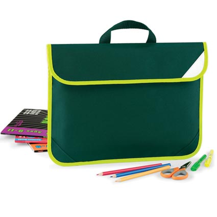Enhanced Viz School Bags