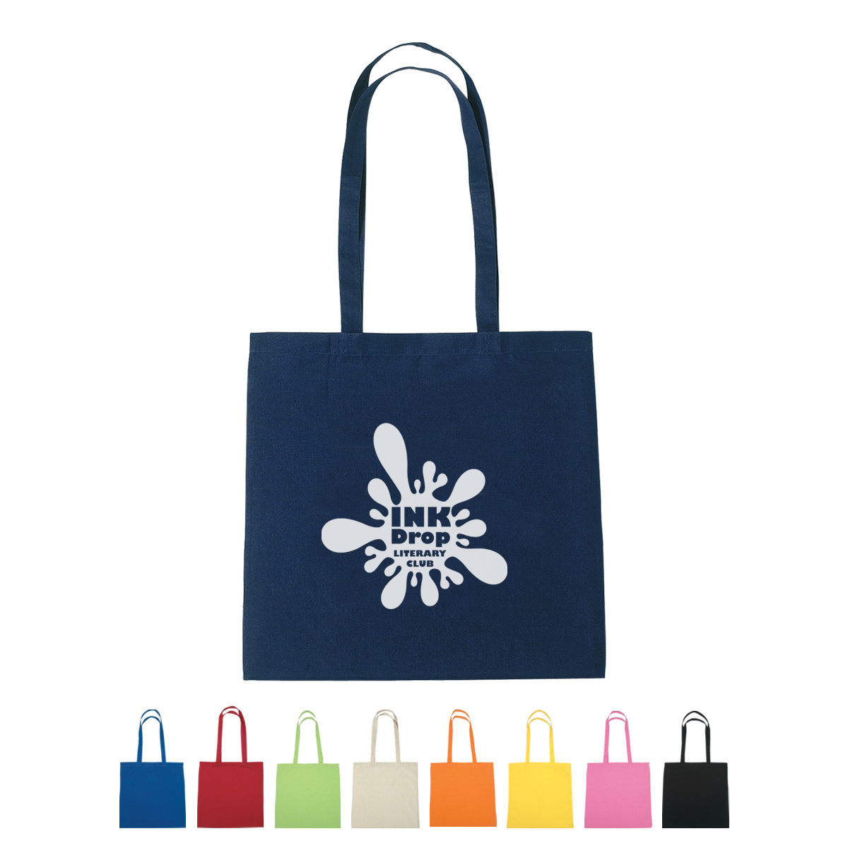3200 – 100% Cotton Tote Bag