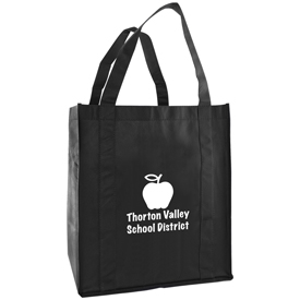 Little Storm Grocery Tote