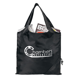 Pack Away Shopping Tote
