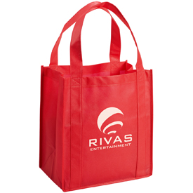 Grocery Tote Junior