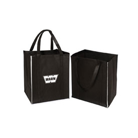 Reflective Grocery Tote