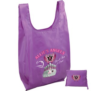 Poly t shirt bag full color cheap cotton tote bags for Reusable t shirt bags