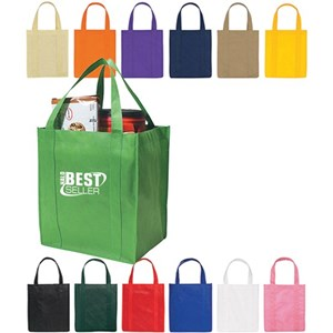Best Seller Grocery Tote