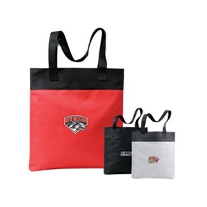 Slim Meeting Tote Bag