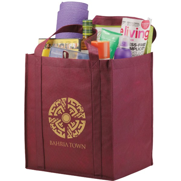 Campus Grocery Tote