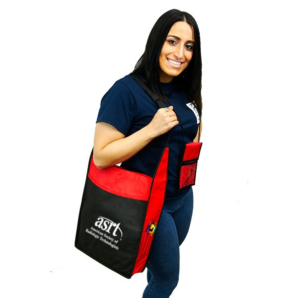 Crescent Tote – Factory Direct