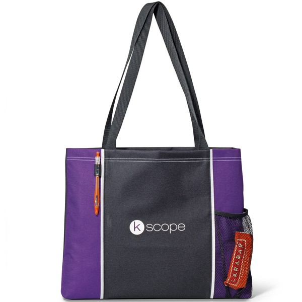 Classic Conference Tote