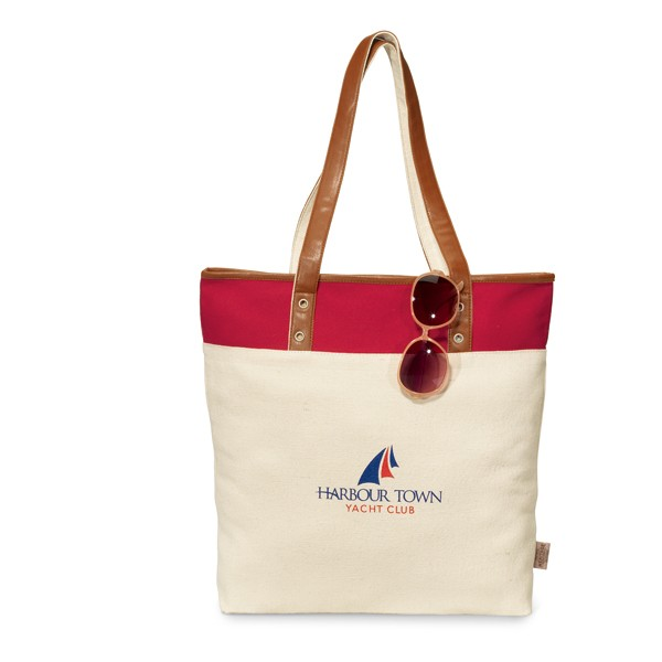 Heritage Supply Accents Tote – Factory Direct