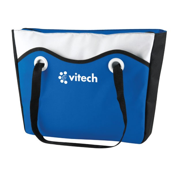 Travel Cooler Tote