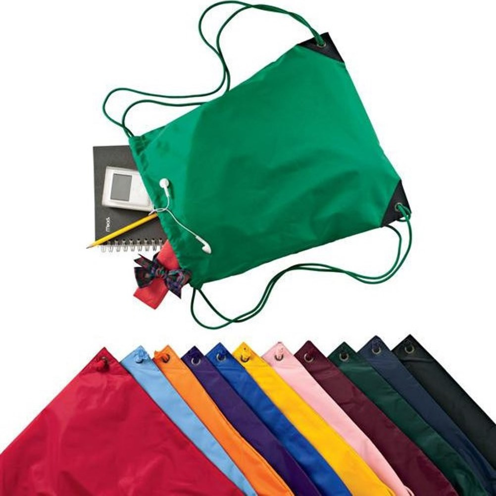 190T Polyester wholesale reusable foldable eco bag with foldable ...