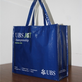 190T210D drawstring polyester shoe bag