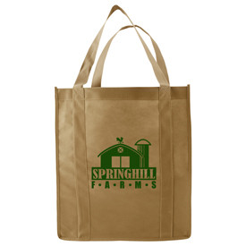 new fashion polyester tote foldable promotion bag