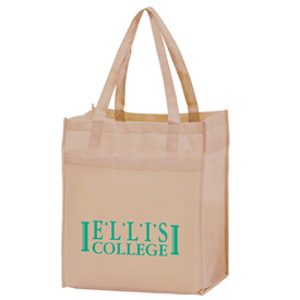 Superior Quality Cheap Price Personalized Foldable Grocery Bags Reusable