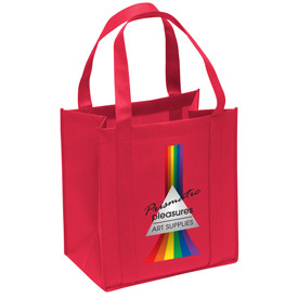 color printed gift packing ldpe cotton drawstring bag
