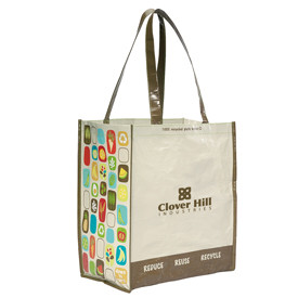 2018 Promotional Customizable Eco-Friendly Cheap Reusable Shopping Bags Wholesale