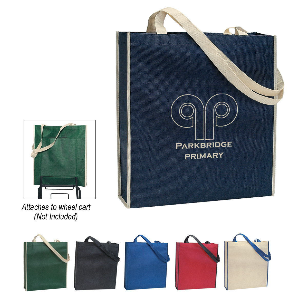 non woven advertising bag - suppliers & manufacturers in india