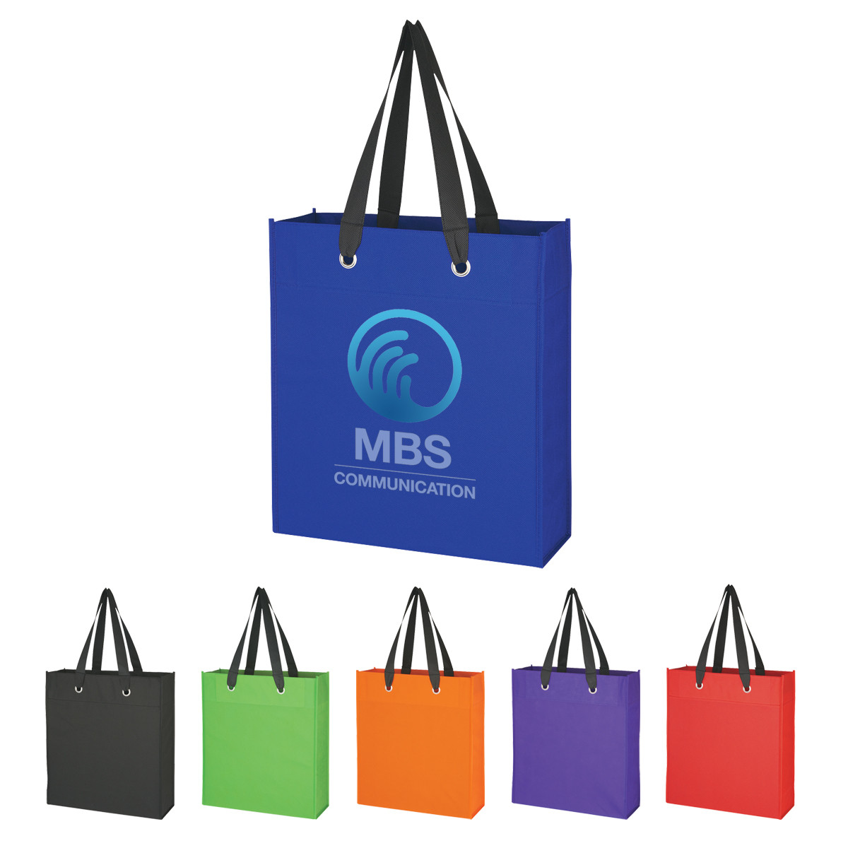 Our factory specializes shoulder non woven bags