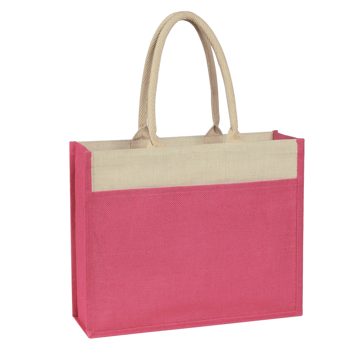 100% cotton canvas oversized grocery/multipurpose tote bag 5
