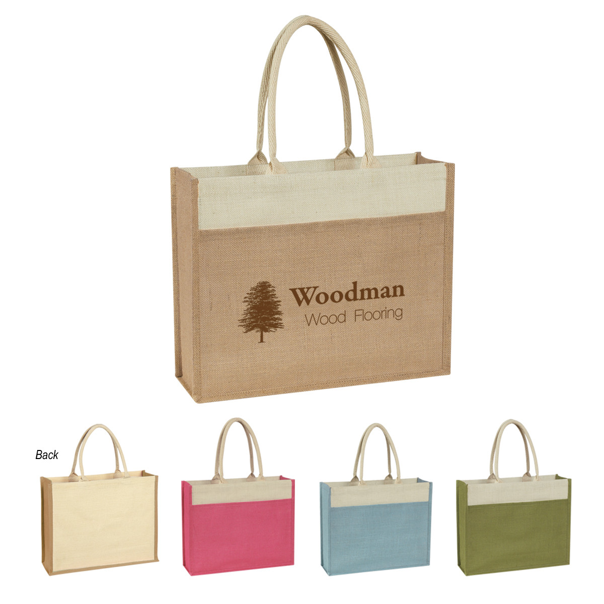 Modern hot sell wholesale canvas bag