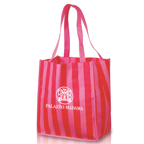 custom tote bags | reusable grocery bags | convention bags