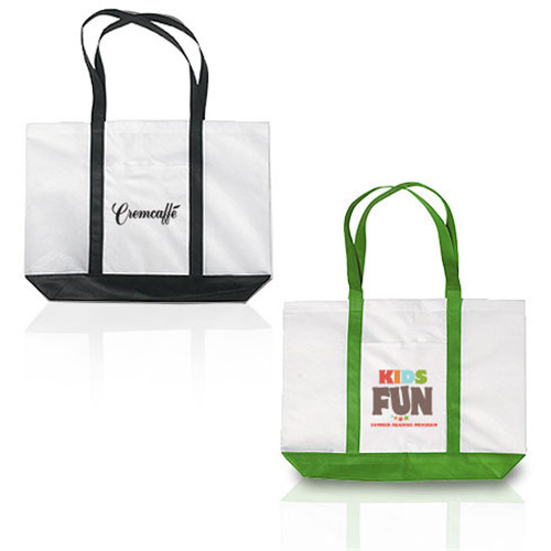 80gsm Non Woven Foldable Shopping Bag