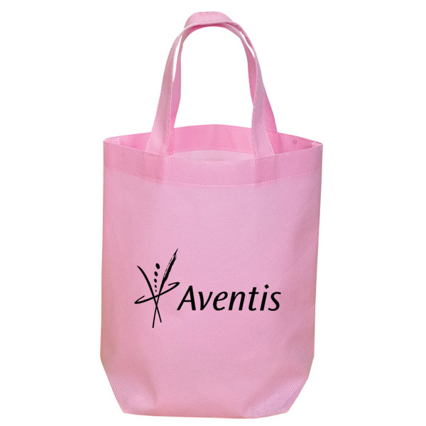 Best selling non woven bags,best quality creative blue shopping bags