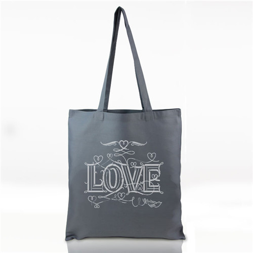 Printed Jute bag for Supermarket