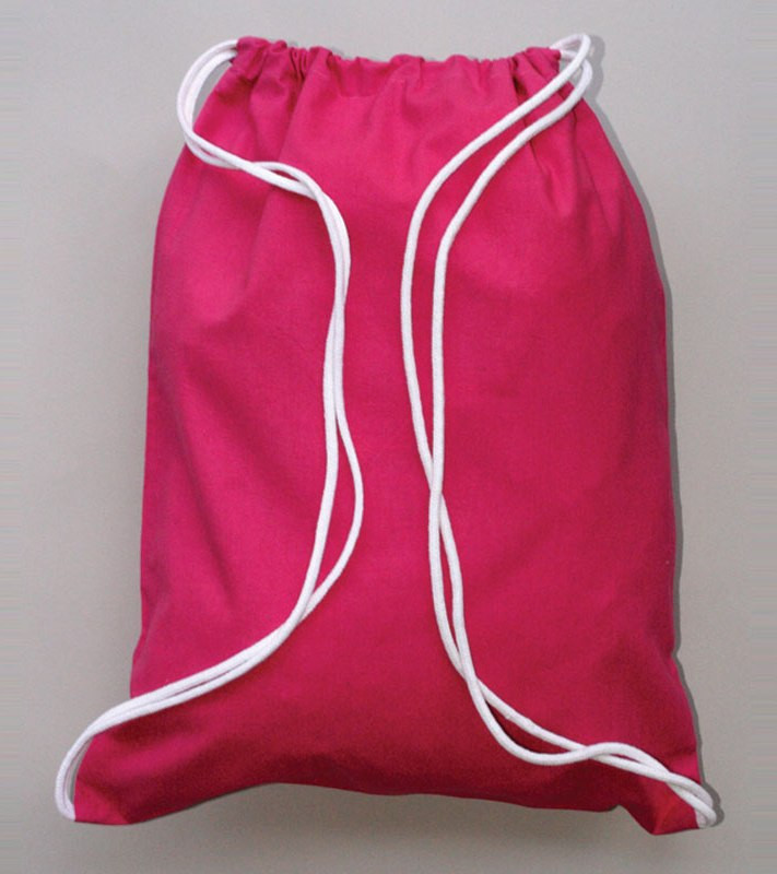 High quality non woven bag drawstring