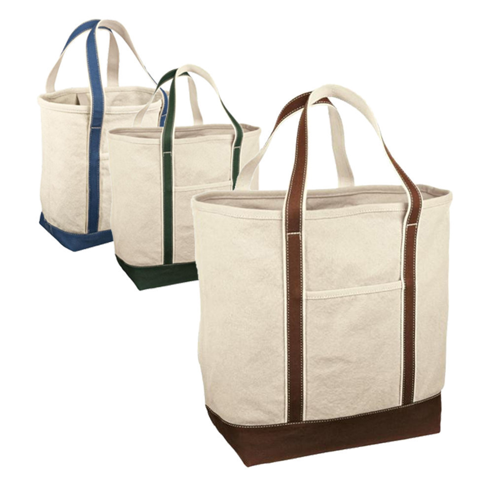 marco promotional custom canvas tote bags & cotton event totes