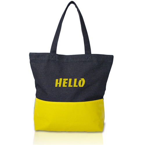 polyester and nonwoven Shopping Bag