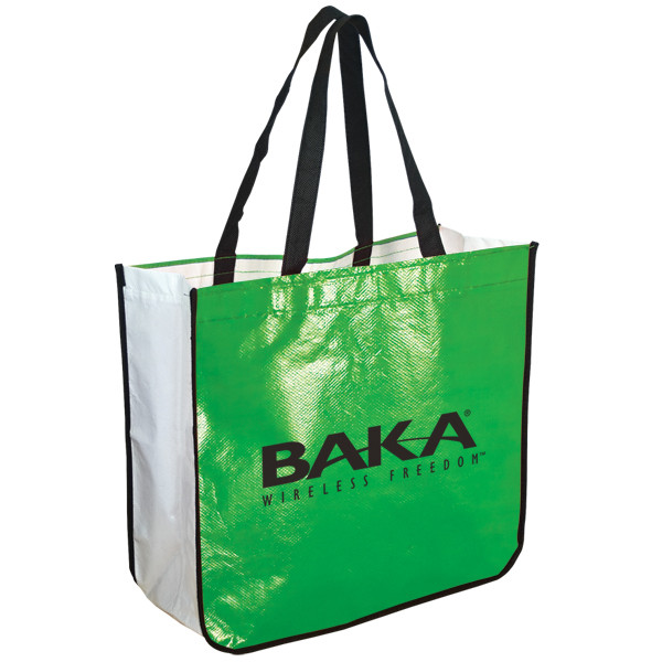 Custom printed Cheap handle recycable nonwoven shopping Bags with your logo