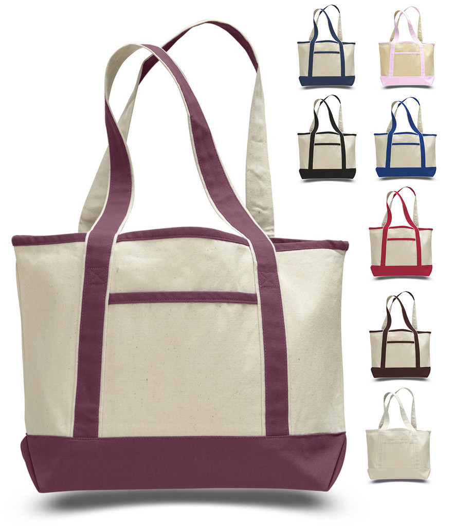 2018 high quality polyester grocery bag