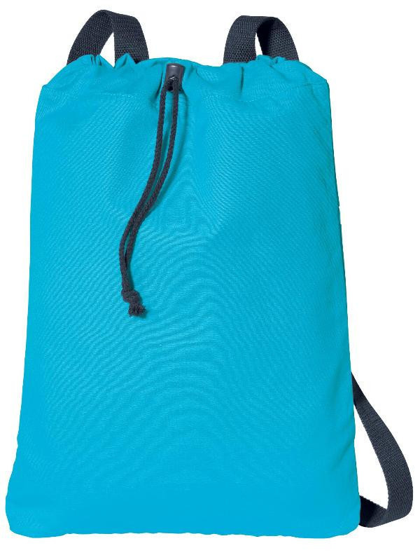 Nylon & polyester promotional bag