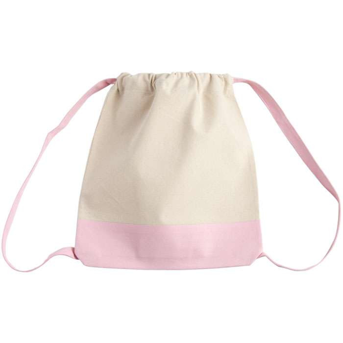 Good quality new products children cotton bag