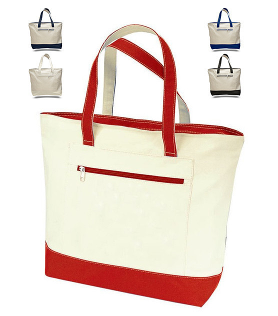 Top quality hand-pinted eco cotton canvas bag