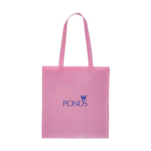 promotional trade show bags | show your logo