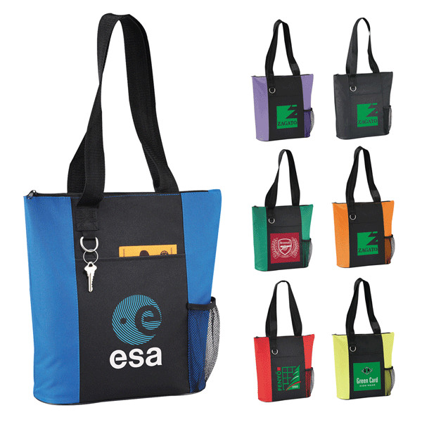fashion handle bulk reusable shopping bags