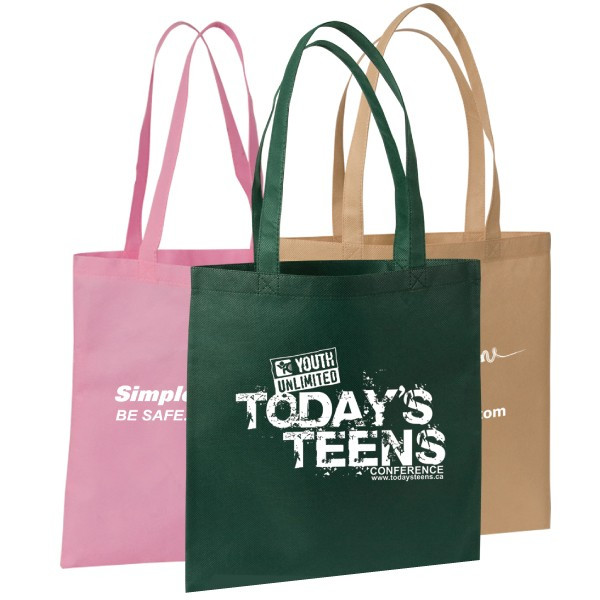 newest eco-friendly polyester shopping bags
