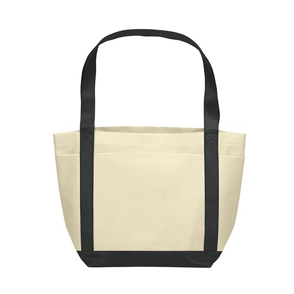 Top quality New recycle new beautiful cookie foldable shopping bag