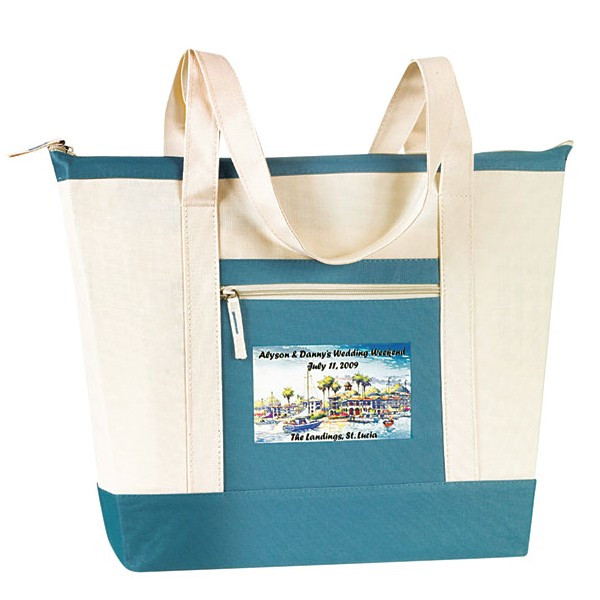 greenbagwholesale: 200 pcs flower paper gift bags shopping sales tote