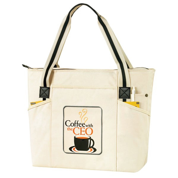 custom eco-friendly reusable bags from 12¢, w/logo - marco