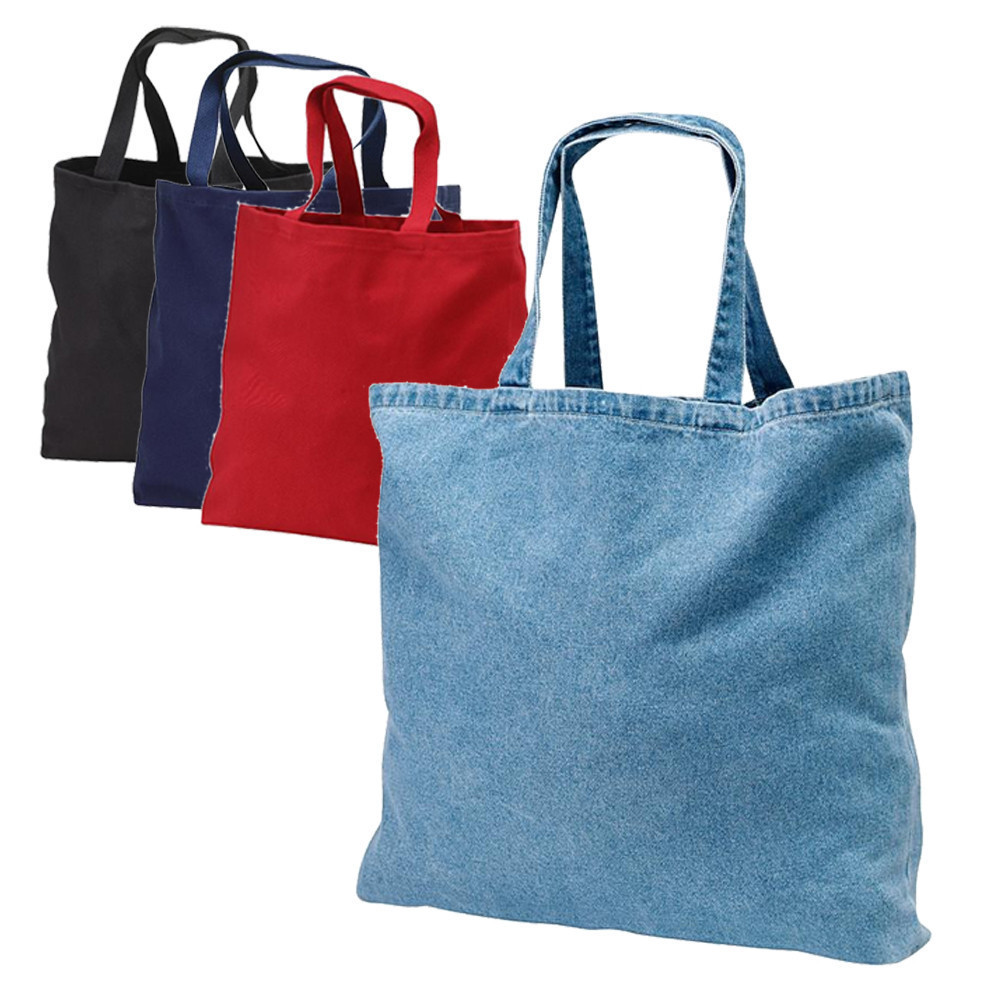 Organic Promotional Cotton Canvas bag