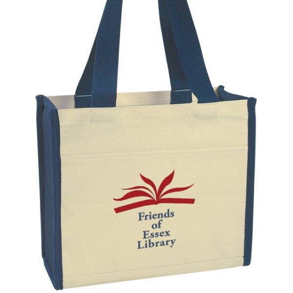 canvas tote bags - promotional products