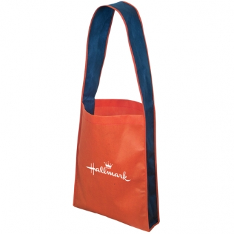 promotional customized shopping bag