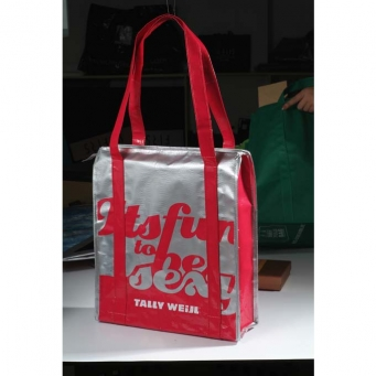 pp non woven fashion reusable shopping bags